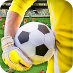 Soccer League Manager 2020 Football Stars Clash v 1.1.0 Hack mod apk (Unlimited Money)