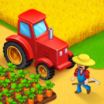 Township v 7.5.0 b1007502 Hack mod apk (Unlimited Money)