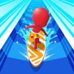 Water Race 3D Aqua Music Game v 1.2.3 Hack mod apk (Unlimited Gems)