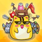 Cat'n'Robot Idle Defense Cute Castle TD PVP v 2.8.3 Hack mod apk  (Mod Menu)