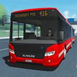 Public Transport Simulator v 1.35.2 Hack mod apk  (Unlimited XP)