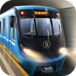 Subway Simulator 3D v 3.3.1 Hack mod apk (Unlimited Money)