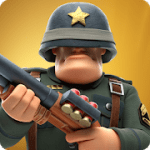 War Heroes Strategy Card Game for Free v 3.0.4 Hack mod apk (Unlimited Money)