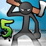 Anger of stick 5 zombie v 1.1.16 Hack mod apk  (Free Shopping)