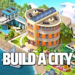 City Island 5 Tycoon Building Simulation Offline v 2.16.6 Hack mod apk (Unlimited Money)