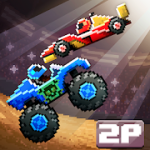 Drive Ahead v 2.4.1 Hack mod apk (Unlimited Money)