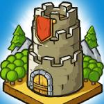 Grow Castle v 1.31.9 Hack mod apk (Mod Gold / Crystals / SP / Level)