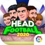 Head Football LaLiga 2020 Skills Soccer Games v 6.0.6 Hack mod apk (Money / Ad-Free)