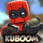 KUBOOM 3D FPS Shooter v 3.04 b559  Hack mod apk (Unlimited Money)
