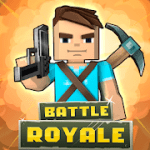 Mad GunZ shooting games online Battle Royale v 2.1.7 Hack mod apk (Unlimited Bullets)