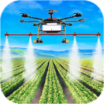 Modern Farming 2 Drone Farming Simulator v 2.3 Hack mod apk (Lots of gold coins / Unlocked)