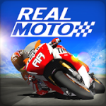 Real Moto v 1.1.54 Hack mod apk (Unlimited Money)