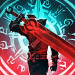 Shadow Knight Deathly Adventure RPG v 1.1.91 Hack mod apk (Immortality / Great Damage)