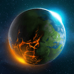 TerraGenesis Space Settlers v 5.11 Hack mod apk (Money / Unlock planets)
