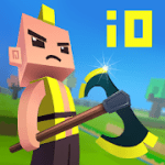AXES io v 2.4.7 Hack mod apk (Unlimited Gold Coins)