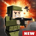 Block Gun FPS PvP War  Online Gun Shooting Games v 3.4 Hack mod apk (Currency Inscress insted of decress)