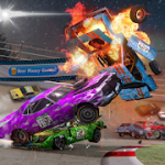 Demolition Derby 3 v 1.0.091 Hack mod apk (Unlimited Money)