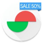 Dives  Icon Pack 11.8.0 APK Patched