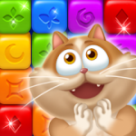 Gem Blast Magic Match Puzzle v 20.0806.09 Hack mod apk (Unlimited Lives / Coins / Boosters / Reward Box)