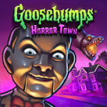 Goosebumps HorrorTown The Scariest Monster City v 0.7.9 Hack mod apk (Unlimited Money)