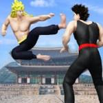 Karate king Fighting 2020 Super Kung Fu Fight v 1.4.8 Hack mod apk (Unlimited gold coins)