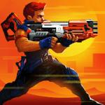Metal Squad Shooting Game v 2.3.1 Hack mod apk (Unlimited Money)