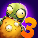 Plants vs Zombies 3 v 18.1.252104  Hack mod apk (free shopping)