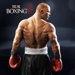 Real Boxing 2 v 1.9.23 Hack mod apk (Unlimited Money)