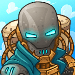 Steampunk Defense Tower Defense v 20.32.461 Hack mod apk (Unlimited Money)
