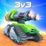 Tanks A Lot Realtime Multiplayer Battle Arena v 2.54 Hack mod apk (Unlimited Money)