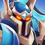 Tiny Gladiators 2 Heroes Duels RPG Battle Arena v 2.3.1 Hack mod apk (Unlimited Money)