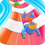aquapark io v 4.2.3 Hack mod apk (Unlimited Money)