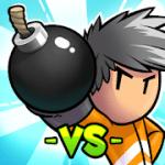 Bomber Friends v 4.00 Hack mod apk  (Skins Unlocked)