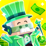 Cash  Inc Money Clicker Game & Business Adventure v 2.3.14.4.0 Hack mod apk (Unlimited Money)