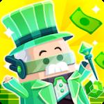 Cash  Inc Money Clicker Game & Business Adventure v 2.3.14.4.0 Hack mod apk (Unlimited Money)