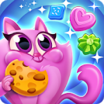 Cookie Cats v 1.58.2 Hack mod apk  (Unlimited Coins)