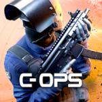 Critical Ops Multiplayer FPS v 1.19.0.f1195 Hack mod apk  (Mod Radar)
