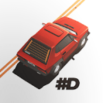 DRIVE v 1.10.7 Hack mod apk (Unlimited Money)