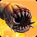 Death Worm  v 1.72 Hack mod apk (Unlocked)