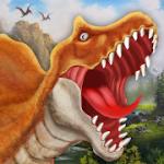 Dino Battle v 11.90 Hack mod apk (Unlimited Money)