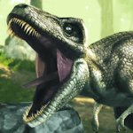 Dino Tamers  Jurassic Riding MMO v 2.08  Hack mod apk (Mod resources)