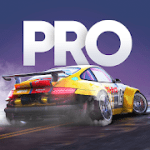 Drift Max Pro Car Drifting Game with Racing Cars v 2.4.51 Hack mod apk  (Free Shopping)