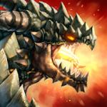 Epic Heroes War Action  RPG  Strategy PvP v 1.11.3.428dex  Hack mod apk  (Unlimited money / diamond)