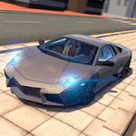 Extreme Car Driving Simulator v 5.2.2p1 Hack mod apk (Unlimited Money)