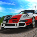 Final Rally Extreme Car Racing v 0.061 Hack mod apk (Unlimited Money)