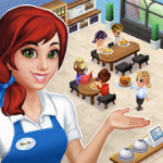 Food Street  Restaurant Management & Food Game v 0.50.8 Hack mod apk (Unlimited Money)