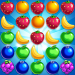 Fruits Mania Elly's travel v 20.0909.09 Hack mod apk  (Mod Money / banner removed / no ads)