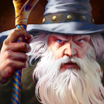 Guild of Heroes Magic RPG Wizard game v 1.96.5 Hack mod apk (Unlimited Diamonds / Gold / No Skill Cooldown)