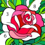 Happy Color Color by Number v 2.8.11 Hack mod apk (Unlimited Tips)
