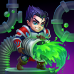 Hero Wars Hero Fantasy Multiplayer Battles v 1.94.8 Hack mod apk (Mod Mana / No Skill CD)